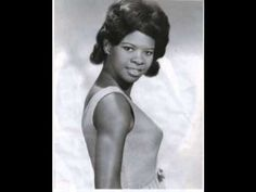 Irma Thomas - Anyone Who Knows What Love Is