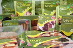 freefrom fact: All our own label freefrom factories are regularly visited by our technologists to ensure the safety and quality of our products. Chow Mein, Chow Chow, Chocolate Sponge Pudding, Stir Fry Sauce, Sainsburys, Toffee, Beets, Fries, Cereal
