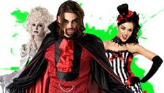 Vampir Kostüme Horror Halloweenparty  #vampir #vampirkostüm #horror #blutsauger
