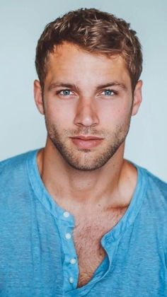 pics of handsome blond/blue eyed men Hot Guys, Hot Men, Sexy Guys, Beautiful Men Faces, Gorgeous Men, Hairy Men, Bearded Men, Handsome Faces, Hommes Sexy