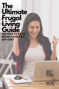Ways To Save Money, Money Tips, Money Saving Tips, How To Make Money, Living On A Budget, Frugal Living Tips, Frugal Tips, Retirement Savings, Early Retirement