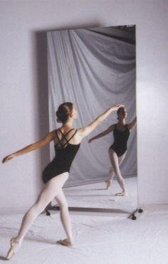 Mirrors - panel lightweight - Tumbl Trak - Gymnastics, Cheerleading and Dance Equipment