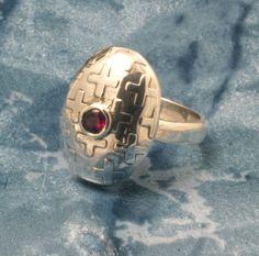 silver ruby ring Silver Ruby Ring, Handmade Jewellery, Wordpress, Gemstone Rings, Gemstones, Jewelry, Handmade Jewelry, Jewlery, Gems