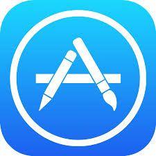 Afbeeldingsresultaat voor app logo's