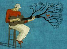 Tree 226 by Toni Demuro