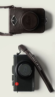 My new toy. The Leica D-Lux 6 'Edition // G-Star RAW'