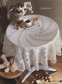 Crochet Art, Crochet Motif, Crochet Doilies, Crochet Bedspread, Crochet Tablecloth, Baby Knitting Patterns, Crochet Patterns, Bed Spreads, Wicker