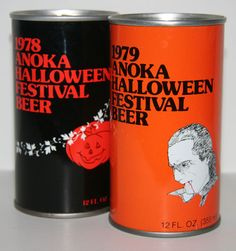 Anoka, MN 1979 Beer Can. Our newest addition to our brew collection and it was only 3 bucks!