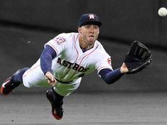 George Springer - Houston Astros