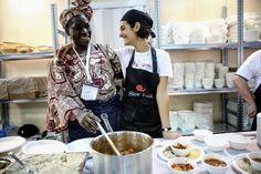 C'est parti pour cinq jours de gourmandise conscientisée à Turin. Le 11e Salon du goût Slow Food International s'ouvre aujourd'hui. Pour tout connaître du programme, c'est par ici...
