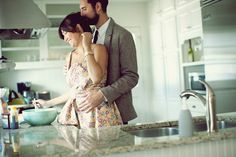 anniversary lifestyle photography. LOVE this idea
