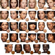 Sephora, Makeup Tips Foundation, Foundation Shade, Beauty Ad, Beauty Tips, Beauty Ideas, Sensitive Skin Care, Tinted Moisturizer, Makeup Brands