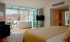 Inspira Santa Marta Hotel Suite with Jacussi