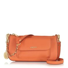 DKNY Bryant Park Saffiano Leather Crossbody Bag from Discountpluss for $220.00 on Square Market