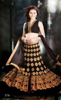 Party Wear Lehenga Choli   D'art Lehenga Choli For Women And Girls By Avalon