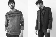White Stuff Autumn/Winter 2017 Men's Lookbook   FashionBeans.com