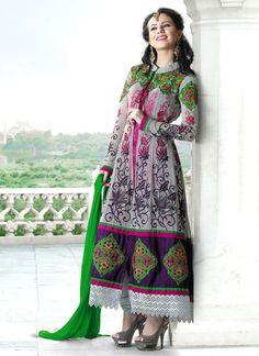 Punjabi / Pakistani Suits from Chandni Chowk