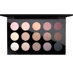 Free shipping and returns. Eye Shadow X 15: Cool Neutral. A carefully edited palette of 15 cool, neutral shades to create endless looks ($101 value).