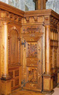 Sala di Giunone Stüa at Vertemate Franchi Palace in Piuro (Sondrio) Lombardy North Italy - Coordinate 46,3307° N 9,4217° E Altitudine 382 m s.l.m. www.palazzovertemate.it
