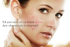 4 Steps to Natural Acne Remedy