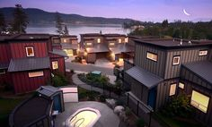 Groupon - 2-Night Stay at Sooke Harbour Resort & Marina on Vancouver Island. Groupon deal price: $299.00
