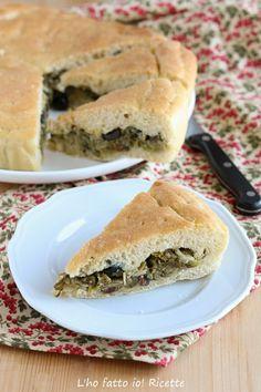 Spanakopita, Bagel, Sandwiches, Olive, Bread, Ethnic Recipes, Challenge, Food, Food Cakes