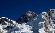 Ueli Steck from Switzerland, Italys Simone Moro and British alpinist Jon Griffith – had been moving without ropes more than 7,000m (23,000ft) up the mountains Lhotse face, which leads to the South Col, ..At the same time, a team of Sherpas was fixing ropes for guided climbers to use on their way to the summit later in May  The Sherpas claim one of them was struck by ice dislodged by one of the three westerners, an allegation that is hotly denied.