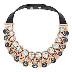 Swarovski Dusky Necklace
