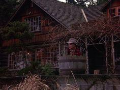 Still of Jack Nance in Twin Peaks (1990) via imdb.com