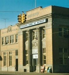 Remembering Rochester: Main Street Stories: First National Bank Building