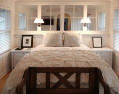 Bedroom Photos Mirrored Wall Design Ideas Pictures Remodel And Decor Page 6