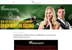 mobilkasino, casino bonus | Jokercasino.com/no Infographic Casino Bonus, Infographic, Movies, Movie Posters, Films, Film Poster, Popcorn Posters, Cinema, Film Books