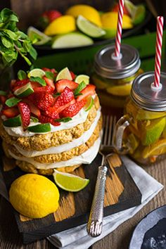 Вкуснейший торт из песочного теста - Andy Chef - блог о еде и путешествиях, пошаговые рецепты, интернет-магазин для кондитеров