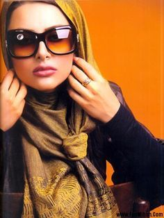 scarf wrapped around head and sunglasses - Google Search
