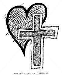 religious symbols black white religious clip art pinterest rh pinterest com christian clip art black and white black and white christian clipart free