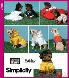 Free Sewing Patterns for Curtains, Holidays, Pillows, Pet Clothes