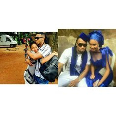 Flavour and I are no longer together- Anna Banner . . In this interview Anna Banner opens up to Stella Dimoko Korkus about her relationship with Flavour and her decision to be free and move on... . . Anna you went on a rant on Saturday and your posted meme suggested your relationship with the father of your child is troubled. Wanna talk about it?  First of allFlavour and I are no longer together. Secondlymy post has/had nothing to do with flavour. It was just a beautiful write up that made…