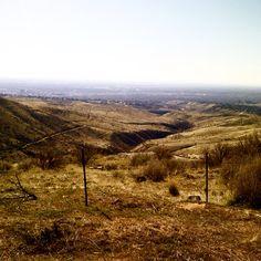 #boise #hills #camelsbackpark #landscape #desert #luvlife #equityluv #living4luv #bluesky #luvidaho #idaho