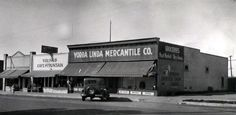 A Brief History of Yorba Linda - Main Street 1930    The name Yorba dates as far back as 1769 when Jose Yorba was part of a Spanish expedition exploring the area now known as Orange County. In 1809, Jose Yorba petitioned the King of Spain for a land grant and was awarded 62,000 acres of land which came to be known as Rancho Santiago de Santa Ana.