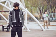 Strong Woman Do Bong-soon (힘쎈 여자 도봉순) Korean - Drama - Picture Strong Girls, Strong Women, Asian Actors, Korean Actors, Park Hyungsik Wallpaper, Park Hyungsik Strong Woman Wallpaper, Ahn Min Hyuk, Kdrama, Park Hyung Shik