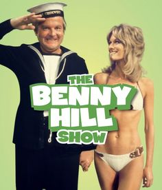 TV-Classic Comedy-The Benny Hill Show
