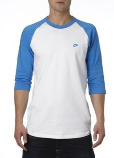 Nike Dry fit Raglan