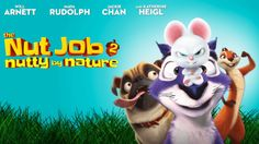 THE NUT JOB 2: NUTTY BY NATURE  -  National Promotional Partners