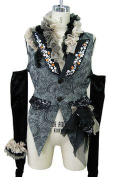 ビジュアル系 衣装 通販 - Google 検索