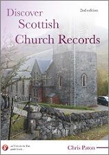 The GENES Blog: Discover Scottish Church Records 2nd edition - on ...