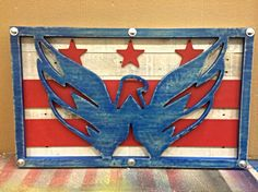 Washington Capitals Sign - Need this in the house ASAP!