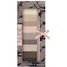 Physicians Formula Eyeshadow Palette, Nude (13 CAD) ❤ liked on Polyvore featuring beauty products, makeup, eye makeup, eyeshadow, nude, palette eyeshadow, physicians formula eyeshadow, physicians formula eye shadow and physicians formula