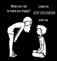 listen to Morrissey with me. Joy Division Tattoo, Rock Music, My Music, Division Games, The Smiths Morrissey, Ian Curtis, Sea Wallpaper, Little Charmers, Favorite Words