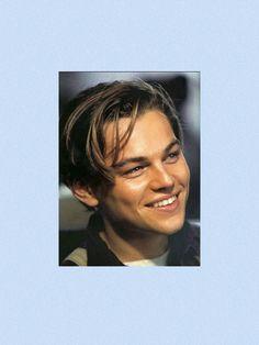 Leonardo Dicapro, Jack Dawson, Smile Wallpaper, Young Leonardo Dicaprio, Movie Scene, Best Iphone Wallpapers, Titanic, Jasmine, Hot Guys
