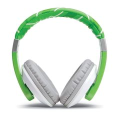 LeapFrog Headphones Portable Audio Headphones Green Audio Accessories Brand New…